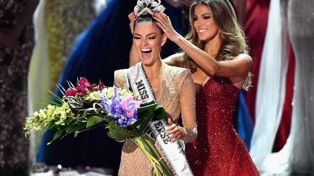 Miss Universo 2017, os melhores momentos