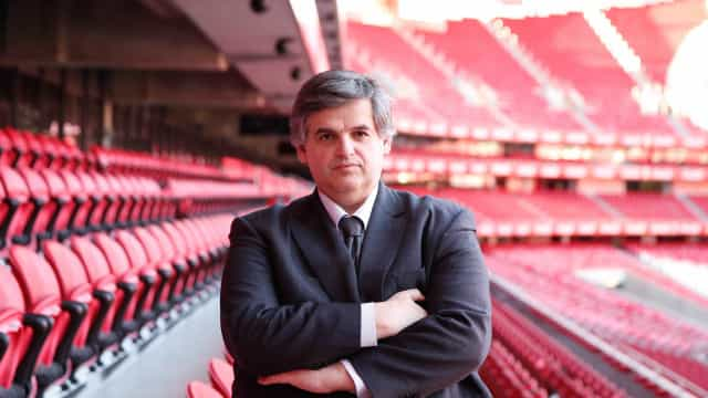 Dérbi: Pedro Guerra acusa Sporting de tentar condicionar arbitragem
