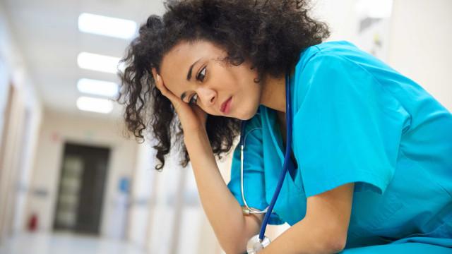 Estas são as cinco profissões mais stressantes, diz estudo