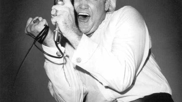 Morreu Wayne Cochran, o 'cavaleiro branco do soul' e autor de 'Last Kiss'