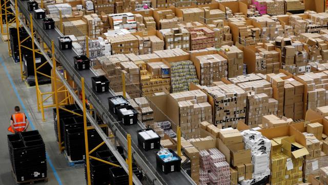 A brutal realidade de trabalhar para a gigante online Amazon