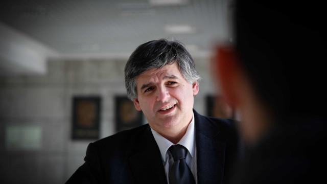 Pedro Guerra nega veracidade de alguns emails e atira 'farpa' a BdC