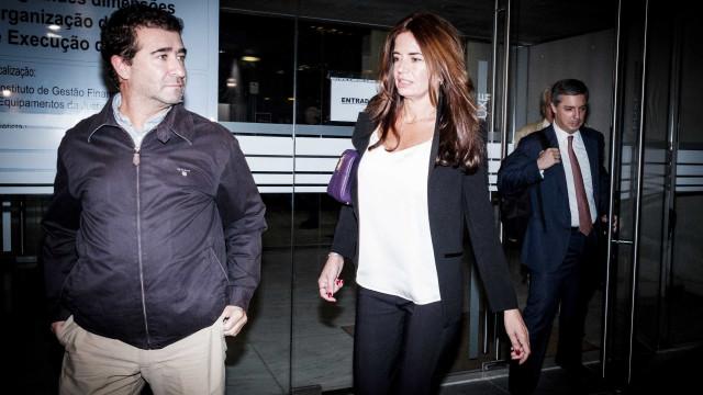 Advogado de Bárbara Guimarães pede pena efetiva de prisão para Carrilho