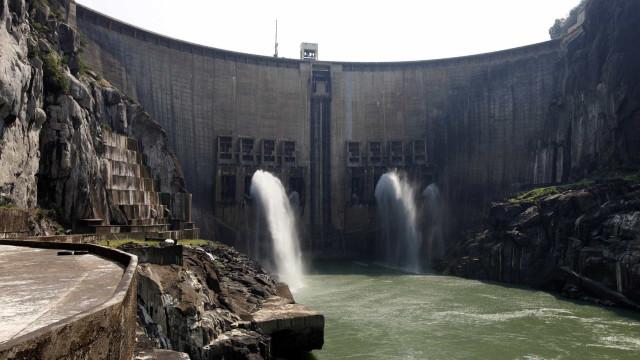 Cahora Bassa repõe transporte de energia para sul do país e África do Sul