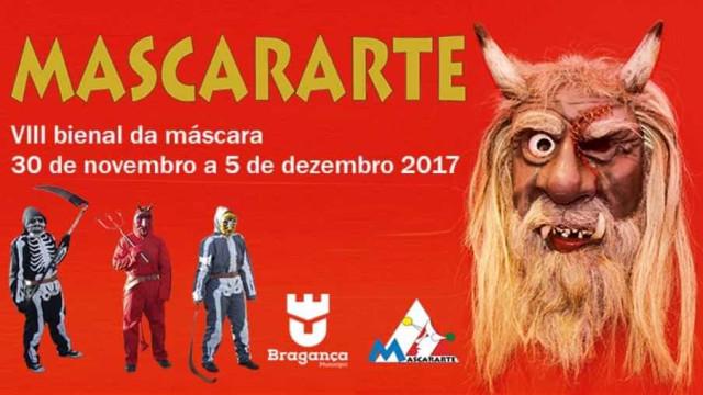 Bienal da Máscara de Bragança convida vizinhos espanhóis de León