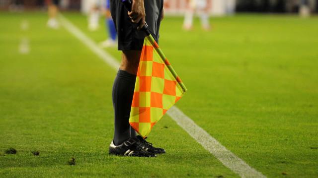 Já é conhecido o árbitro para o FC Porto-Chaves