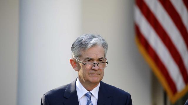Imprensa americana diz que Trump discutiu demissão de presidente da Fed