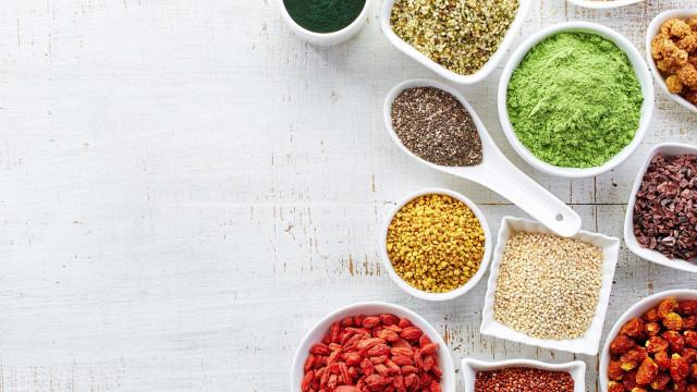 Pequenas, mas poderosas. A importância das sementes na alimentação