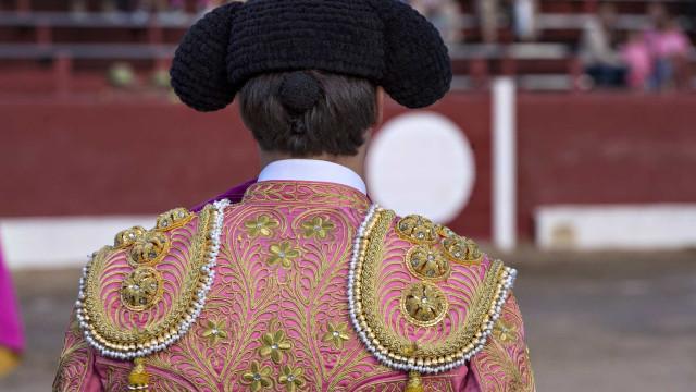 """Federação Portuguesa de Tauromaquia acusa PAN de """"censura cultural"""""""