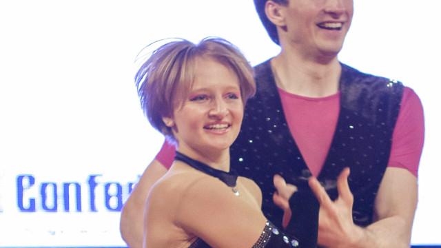 Após anos de negação, confirmada identidade da filha mais nova de Putin