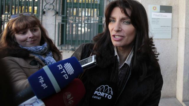 """Pedro Dias """"ficou devastado"""" com a morte de Liliane Pinto"""