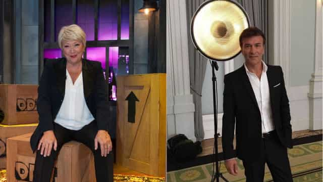 """Indignada, Ana Bola diz: """"O Tony não é autor, mas 'ladrão' de músicas"""""""