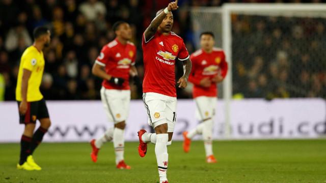Marco Silva ainda assustou, mas Mourinho levou a melhor