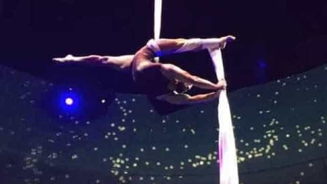 Gosta de circo? NorteShopping abre portas a 'talk' sobre arte circense