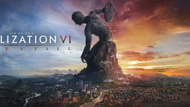 'Civilization VI' terá expansão e (como sempre) o trailer é inspirador
