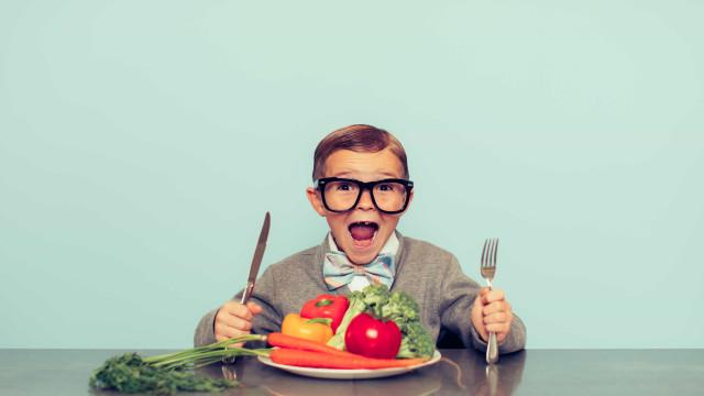 Como reduzir a quantidade de açúcar na dieta dos mais novos