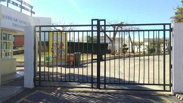 Legionella detetada em escola de Ourique