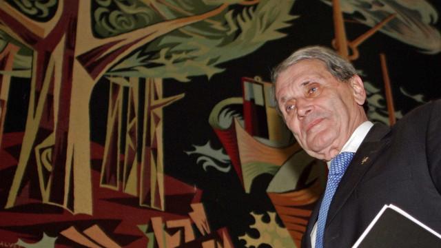 """Óbito de Belmiro é """"uma trágica perda para a sociedade portuguesa"""""""