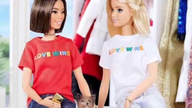 A Barbie tem um sobrenome e muitos não o sabiam