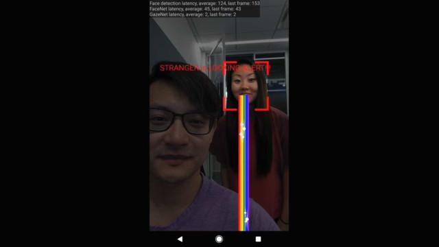 Google quer 'envergonhar' as pessoas que olham para o seu telemóvel