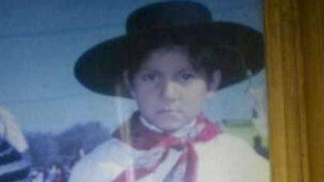 Criança de 11 anos violada e esquartejada em ritual satânico