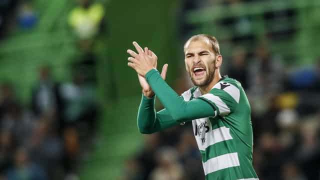 Bas Dost regressa e Wendel estreia-se nos convocados