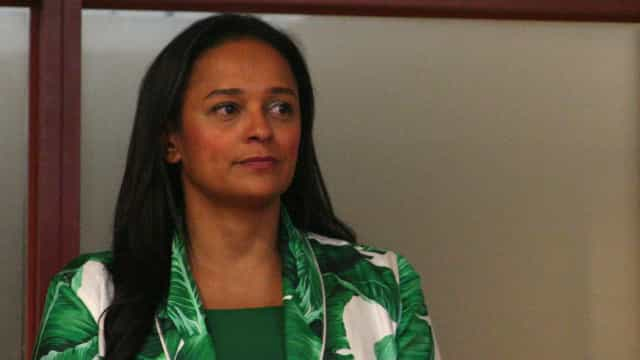 Administração de Isabel dos Santos na Sonangol investigada pela PGR