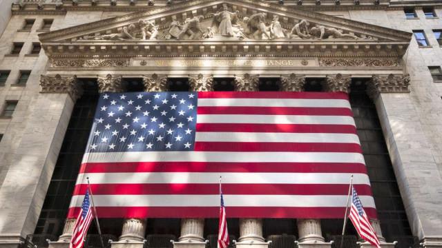 Protecionismo de Trump abala Dow Jones que desce já 6 sessões seguidas