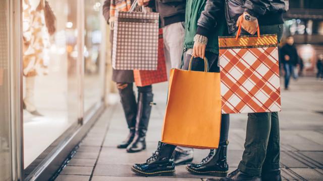 Durante a azáfama das compras de Natal, siga os conselhos da GNR