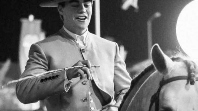 Jovem cavaleiro morreu após queda em passeio equestre