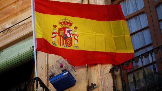 Desemprego mensal aumenta em Espanha