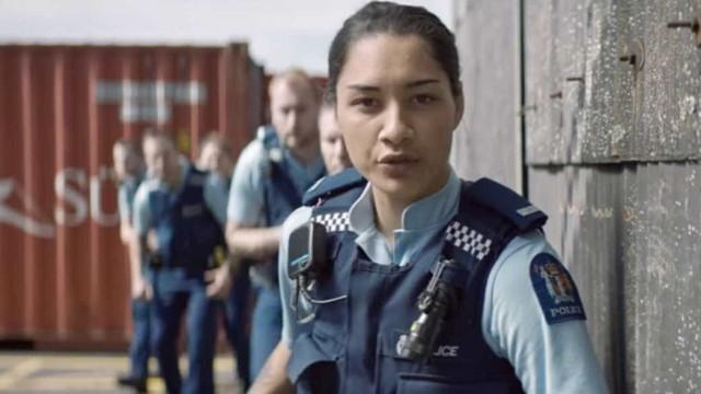 Se todas as polícias recrutassem desta forma não havia falta de agentes