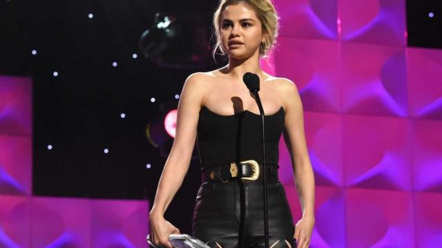 Novo look de Selena Gomez será para manter