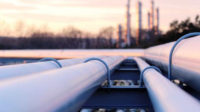 Europa pagará elevada fatura na energia se prescindir da Rússia