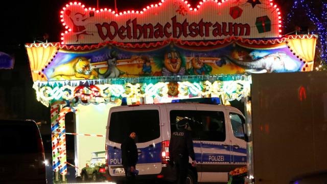 Pacote que lançou pânico em feira de Natal seria para extorsão de milhões