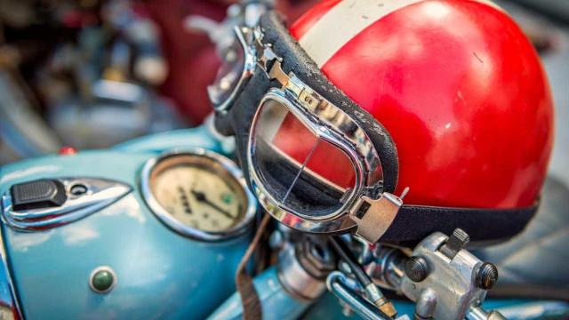 Prevenção Rodoviária propõe alteração à formação de motociclistas