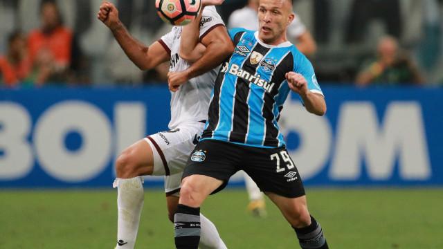 José Luís Gómez novamente na órbita do Benfica