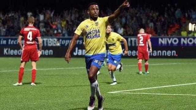 Inter e FC Porto na luta pelo mesmo defesa-central