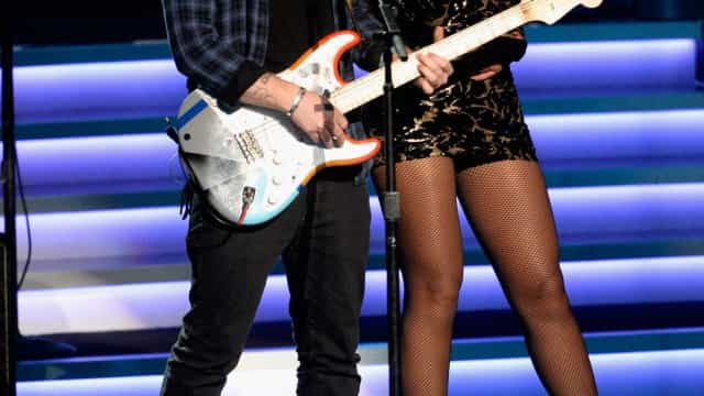 Ed Sheeran revela curiosidade sobre Beyoncé (ninguém sabia disto)