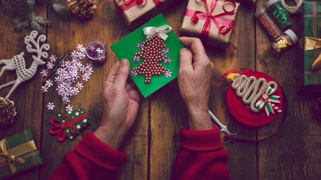 Viúvo pediu companhia para a noite de Natal. Post tornou-se viral