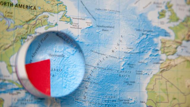 Triângulo das Bermudas é um verdadeiro mistério. Eis alguns factos