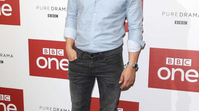 Kit Harington eleito o homem mais mal vestido por revista britânica