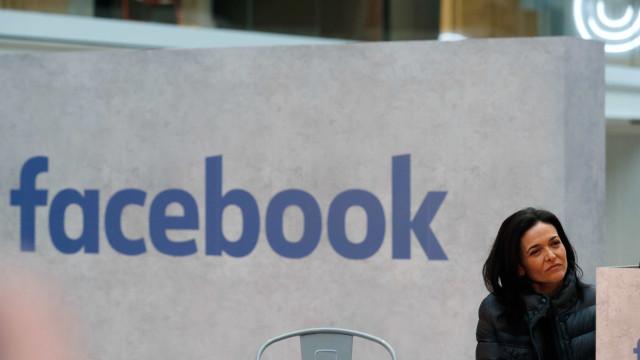 Desmembrar o Facebook não vai resolver problemas, diz executiva