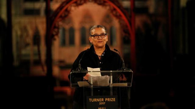 Lubaina Himid, a primeira mulher negra a vencer um Turner