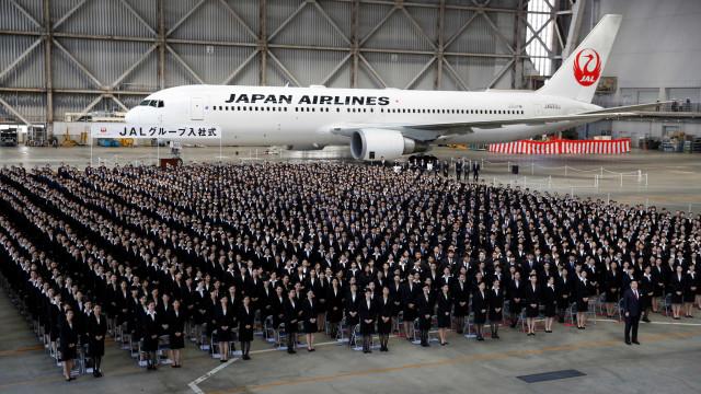 Japan Airlines investe 8,5 milhões em avião supersónico da Boom