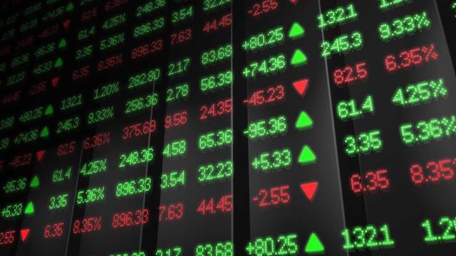 Bolsa de Lisboa cai 0,16% após sete sessões de ganhos