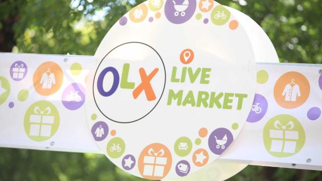 Mercado de Natal OLX Live Market vai decorrer pela primeira vez no Porto
