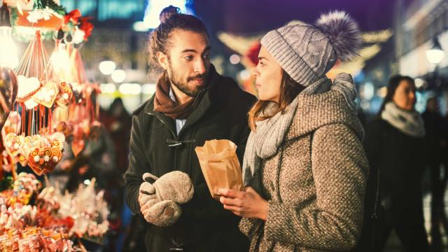 Olá Dezembro, olá mercados de Natal. Estes vão animar Lisboa