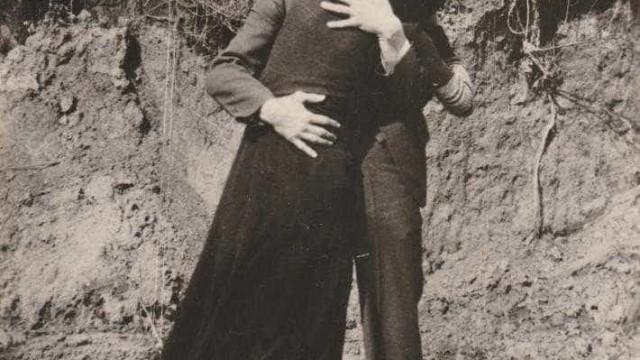 Revelado o último beijo de Bonnie e Clyde antes de serem mortos