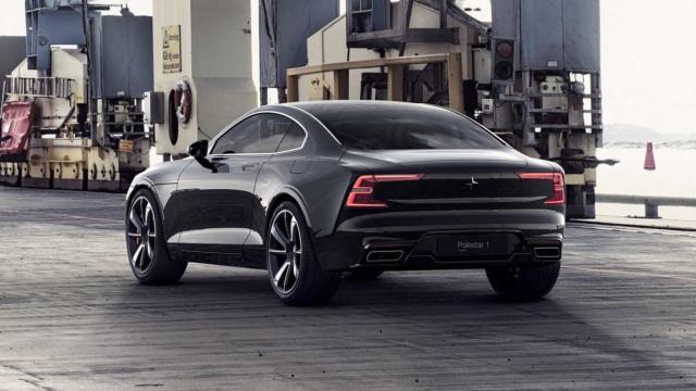 Polestar 4: Aí está o concorrente do novo Tesla